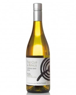 The cup & Rings - Godello
