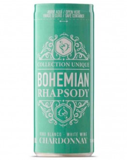 Chardonnay - LATA de 250ml