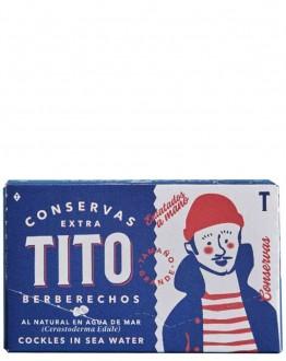 BERBERECHOS GRANDES - TITO