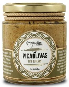Picaolivas (Paté)