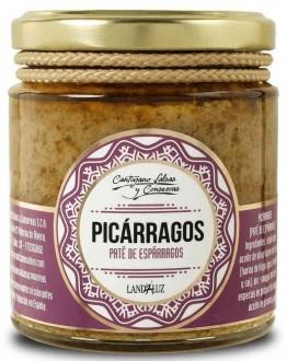 Picarragos (Paté)