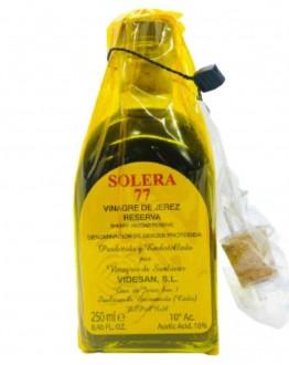 Vinagre de Jerez D.O.P....