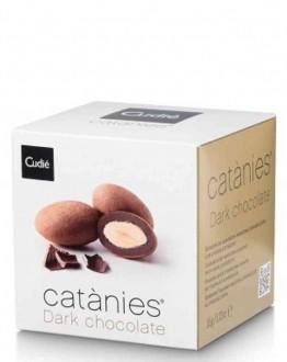 Catanias chocolate negro