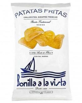 PATATAS FRITAS  - 150 GR