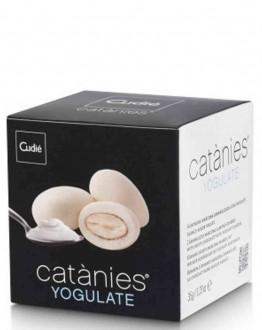 Catanias yogur