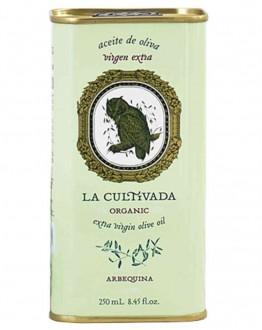 copy of La Cultivada Arbequina