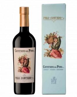 PALO CORTADO 1/10 CAYETANO...