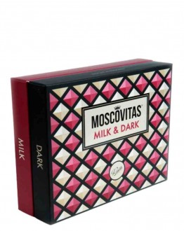 MOSCOVITAS MIXTAS 320GR