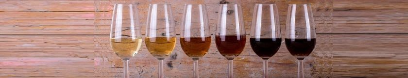 vinos generosos